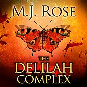 The Delilah Complex Audiobook