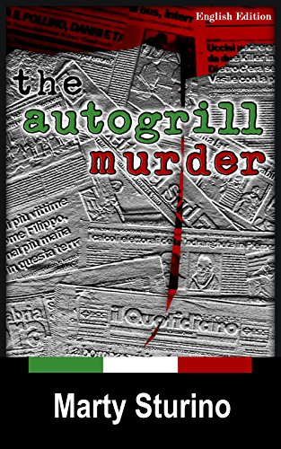 the-autogrill-murder-english-edition