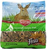 Kaytee Fiesta Rabbit Food, 3.5-Pound