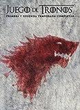 Game of thrones Temporadas 1+2 DVD España Pack en Español