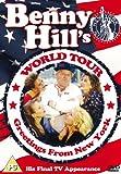 echange, troc Benny Hill's World Tour [Import anglais]