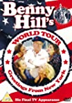 Benny Hill's World Tour [Import anglais]