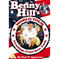 Benny Hill's World Tour [DVD]