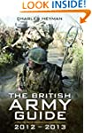 The British Army Guide 2012-2013