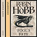 Fool's Fate: The Tawny Man Trilogy (       UNABRIDGED) by Robin Hobb Narrated by Nick Taylor