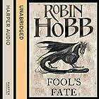 Fool's Fate: The Tawny Man Trilogy, Book 3 Hörbuch von Robin Hobb Gesprochen von: Nick Taylor