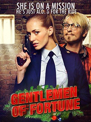Gentlemen of Fortune (English Subtitled)