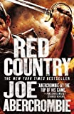 Red Country (First Law World)