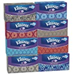 Kleenex Ultra Soft Tissues, White, 12...