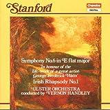 Symfoni 6/Irish Rhapsody 1