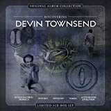 Original Album Collection: Discovering Devin