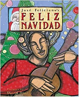 Feliz Navidad: Two Stories Celebrating Christmas Hardcover – October