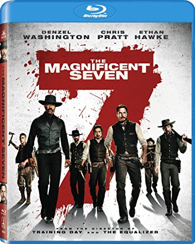 Buy The Magnificent Seven Now!
