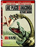 Lake Placid vs Anacinda Bilingual