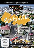 Vista Point REYKJAVIK Iceland (NTSC) [DVD]