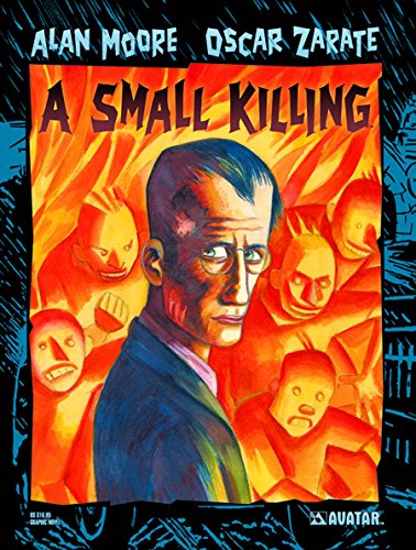 Alan Moore's A Small Killing TP
