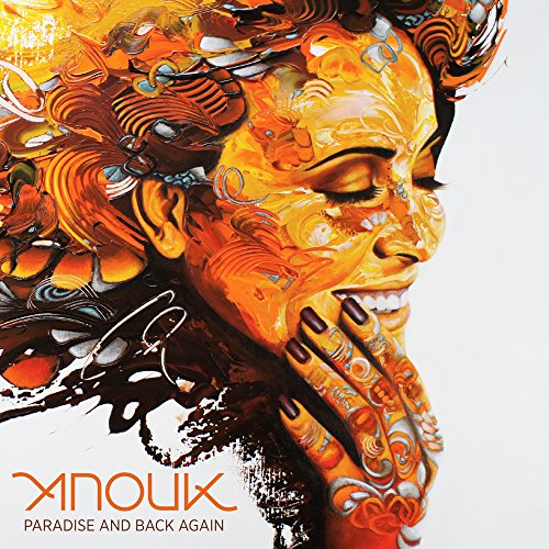 Anouk - 538 Hitzone Best Of 2014 [disc 2] - Zortam Music
