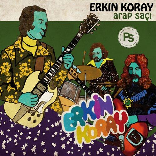 Erkin Koray - Arap Saã§i (2-lp) - Zortam Music