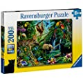 Ravensburger Jungle 200 Piece Jigsaw Puzzle