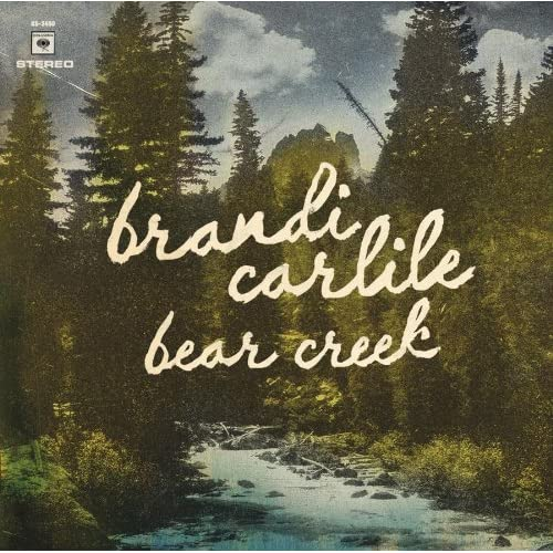Amazon.com: Bear Creek: Brandi Carlile: Music