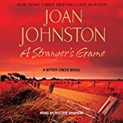 A Stranger's Game | [Joan Johnston]