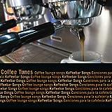 BUTLERS COFFEE TUNES CD Kaffeebar Songs