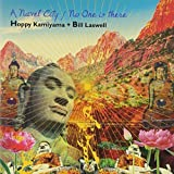 A Navel City / No One Is There by HOPPY KAMIYAMA (2004-05-03)