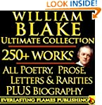 WILLIAM BLAKE COMPLETE WORKS ULTIMATE...