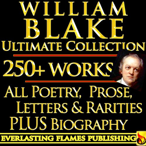 william blake biography essay contest