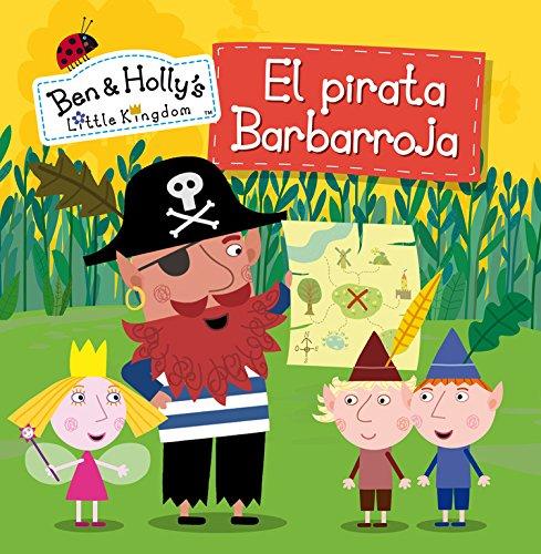 el-pirata-barbarroja-el-pequeno-reino-de-ben-y-holly-band-150336