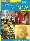 echange, troc Lescaret Jerome - Histoire de France Memo