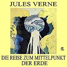 Die Reise zum Mittelpunkt der Erde (       ungekürzt) von Jules Verne Gesprochen von: Helmut Hafner