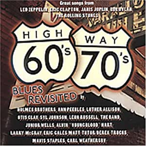 Highway 60's 70's Blues Revisi