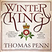 Winter King: The Dawn of Tudor England | [Thomas Penn]