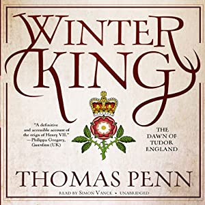Winter King Audiobook