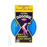 Aerobie Dogobie K9 Dog Disc, Set of 3
