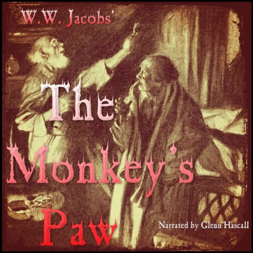 Monkeys paw study guide