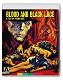 Image de Blood and Black Lace [Blu-ray] [Import anglais]