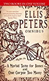 A Morbid Taste For Bones/One Corpse Too Many Ellis Peters