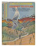 Journey to Ixtlan (037010482X) by Castaneda, Carlos
