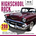 Highschool Rock: Teenage Bop