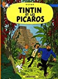 "Afficher ""Les Aventures de Tintin n° 23 Tintin et les Picaros"""