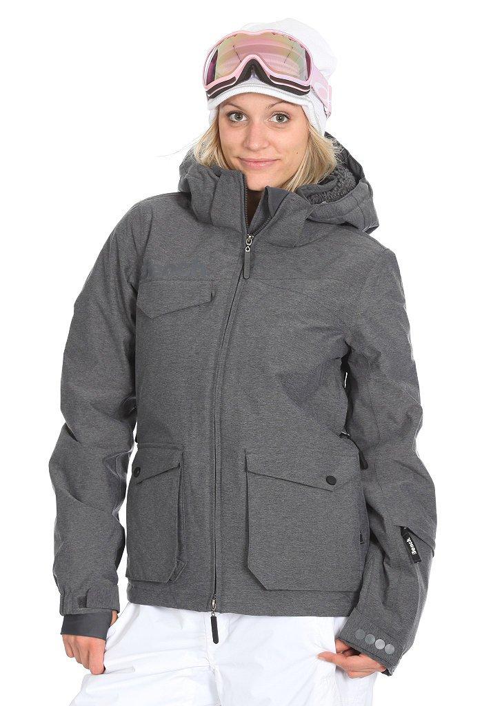 Bench Damen Jacke mit Kapuze CRYSTAL bestellen