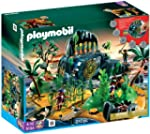 Playmobil 5134 Pirate Adventure Island