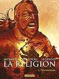 vignette de 'La religion n° 1<br /> Tannhauser (Luc Jacamon)'
