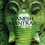 GANESH MANTRAS CD par V�ronique Dumon...