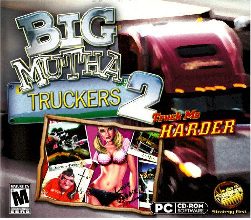 Big Mutha Truckers 2 [Download] front-1036524