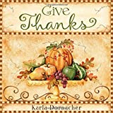 img - for Give Thanks book / textbook / text book