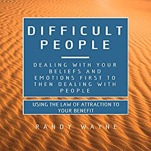Difficult People Audiobook