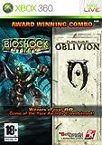 Bioshock/Elder Scrolls: Oblivion - Double Pack (Xbox 360)